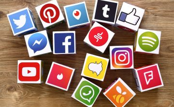 'There is a light and dark side to social media'