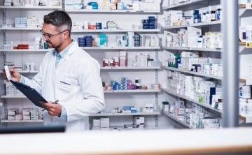 Big Pharma is Under Cyber Attack, but DNS Offers a Way to Disrupt the Hackers
