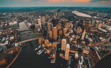 Cyber Security Summit, Boston