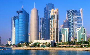 QITCOM, Doha