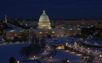Multi-Agency Technology Day with EPA, US Customs and USAID, Washington DC