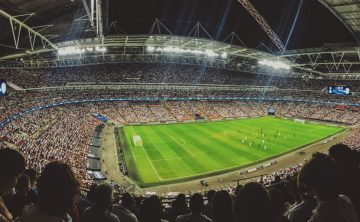 'When it comes to working in cyber security, Nominet is like playing at Wembley'